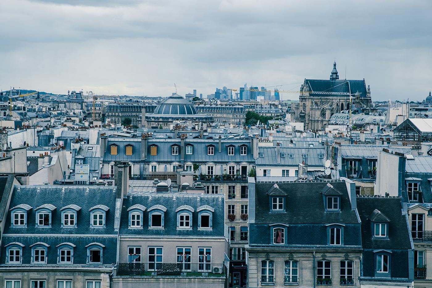 DLACZEGO WARSZAWA nie może być Paryżem?