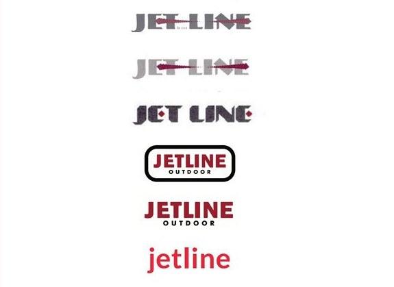 historia logo JL