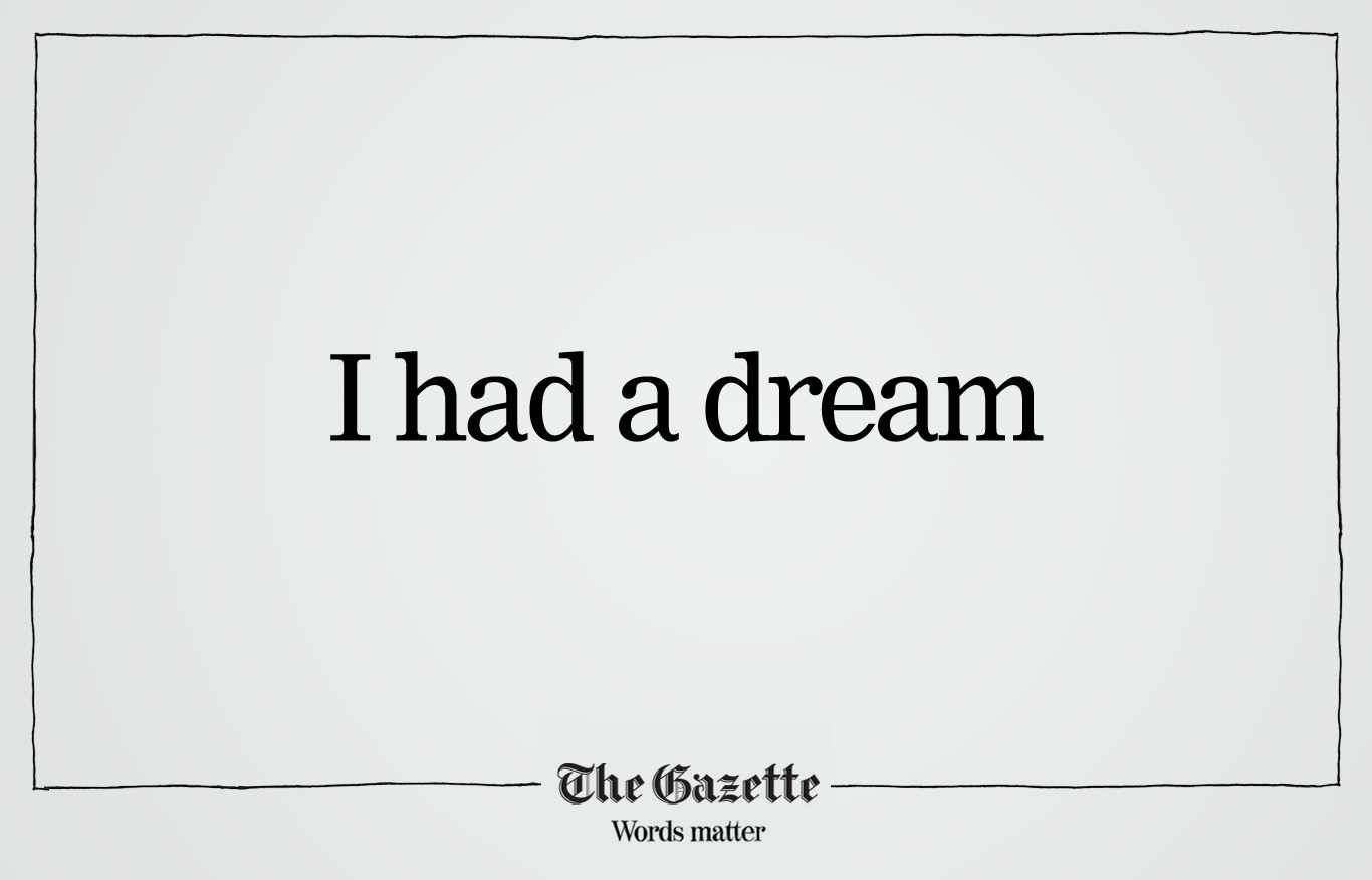gazettedream