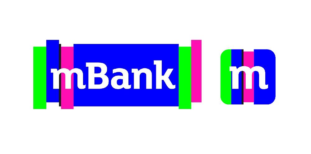 logo mBank #YOLO