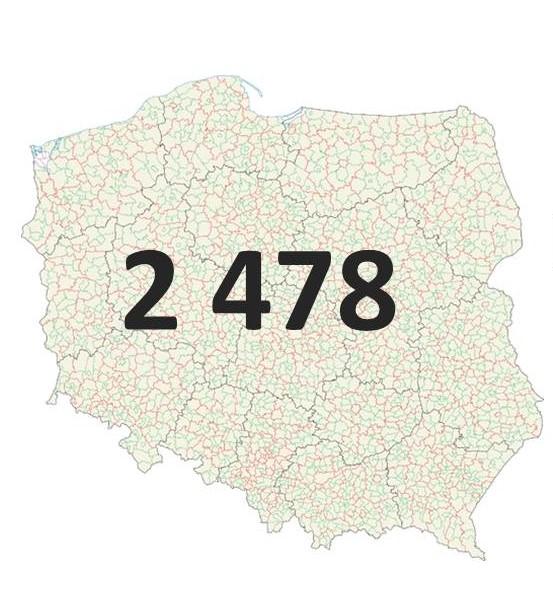 Prace nad uchwałami reklamowymi w Polsce. Luty 2018 r.