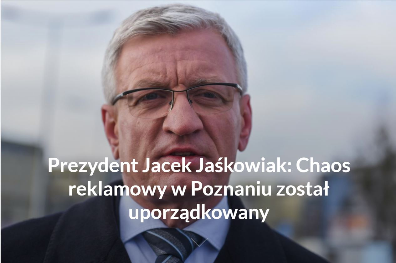 Poznań Sp. z o.o.