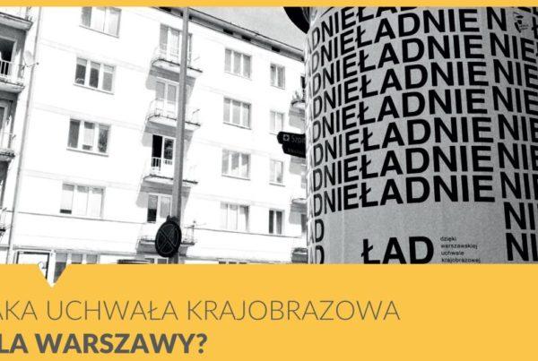 uchwała w Warszawie