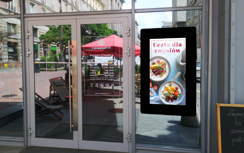 Marki spożywcze w DOOH: skuteczne sposoby komunikacji