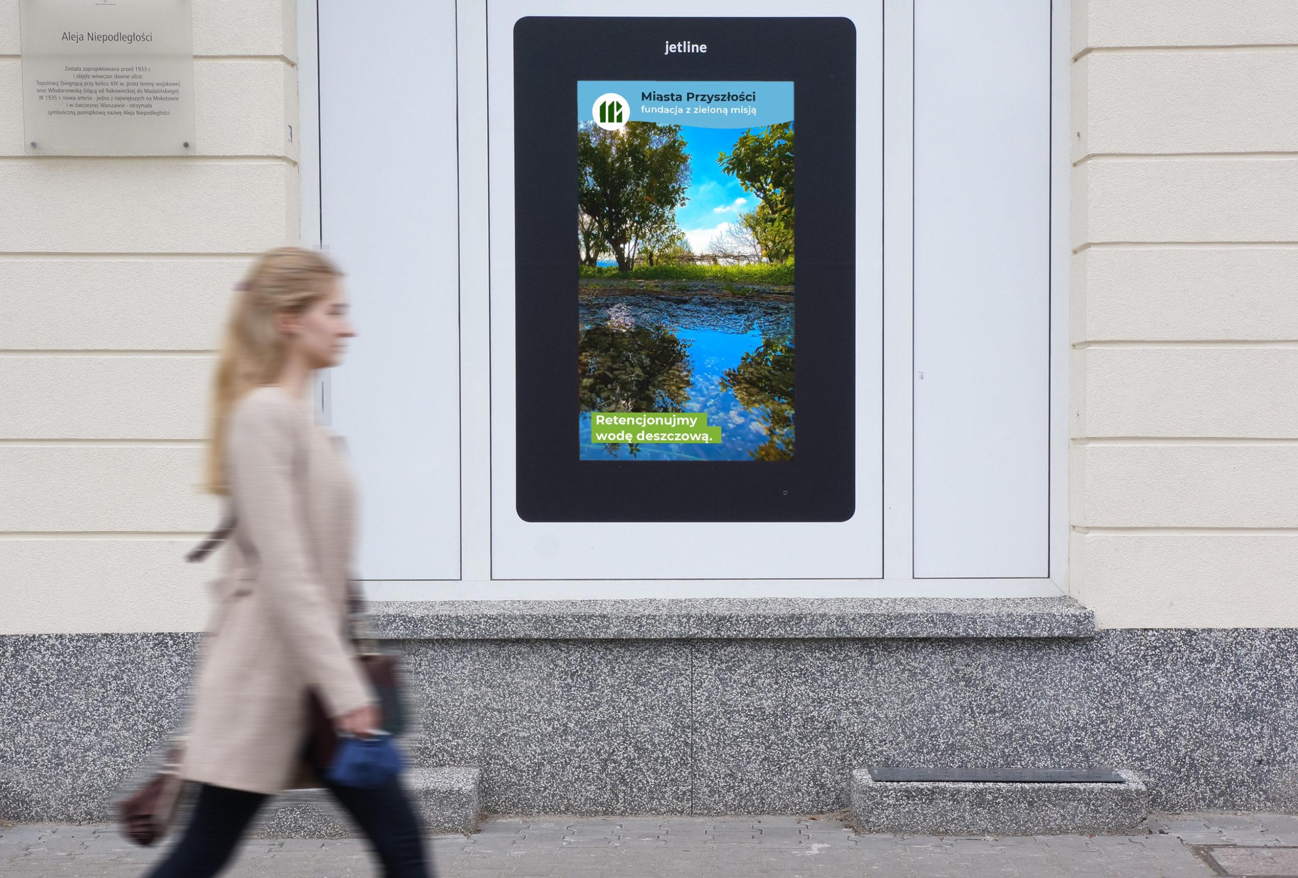 Klimat, miasto, środowisko. Ekologia i MORE.