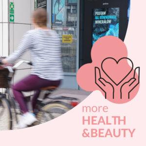 pakiet more HEALTH & BEAUTY
